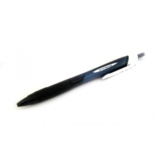 Uniball Jetstream Ballpoint Pen 1.0mm - Black ink