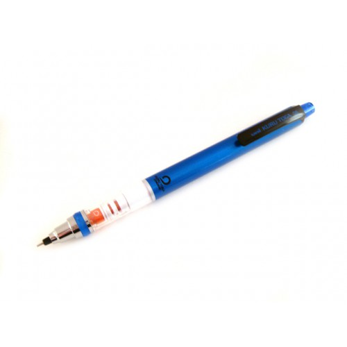 Uni Kuru Toga Mechanical Pencil - Navy Body 0.5mm