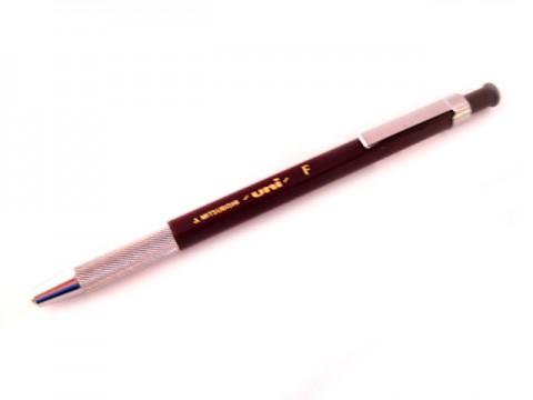 Uni Mitsubishi Lead Holder - 2 mm - F