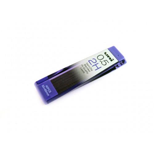 Uni NanoDia Pencil Lead - 0.5mm - 2H