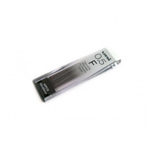 Uni NanoDia Pencil Lead - 0.5mm - F