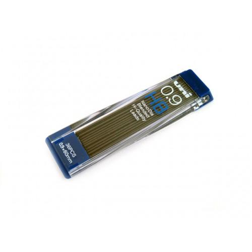 Uni NanoDia Pencil Lead - 0.9mm - HB