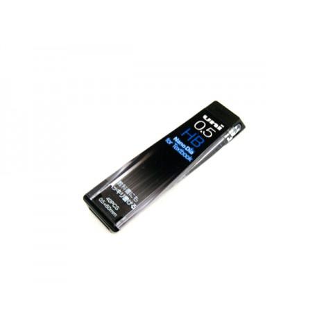 Uni NanoDia for Textbook Pencil Lead - 0.5mm - HB