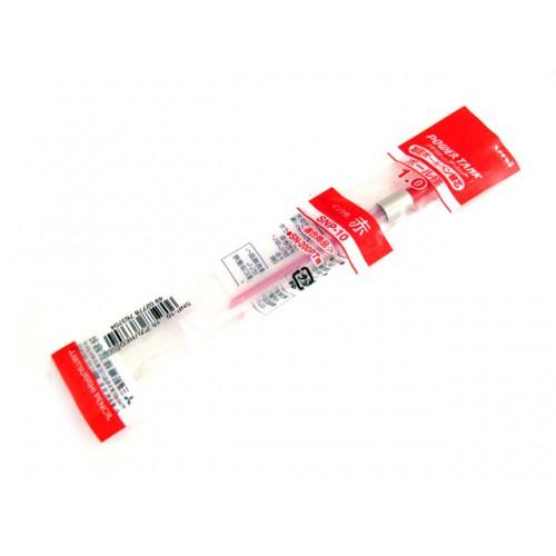 Uni Power Tank Ballpoint Pen Refill - 1.0mm - Red