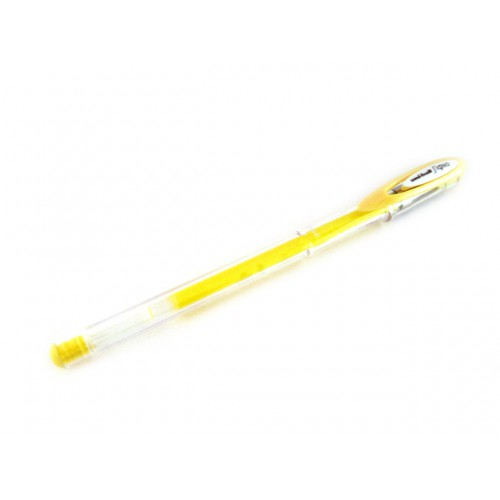 Uniball Signo Angelic - Yellow