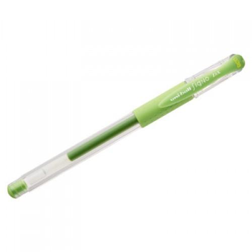 Uniball Signo DX 0.38mm  -  Apple Green