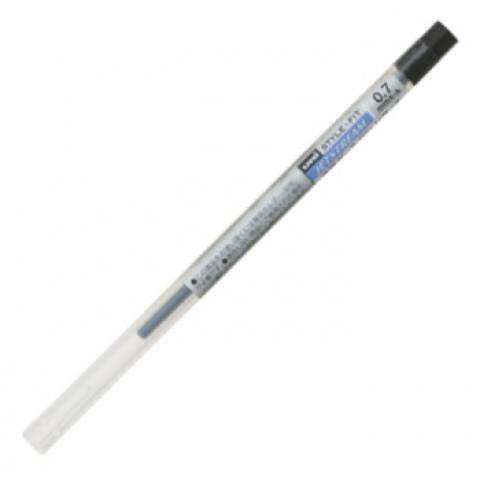 Uniball Style Fit Jetstream Ballpoint Ink Refill 0.7mm - Black