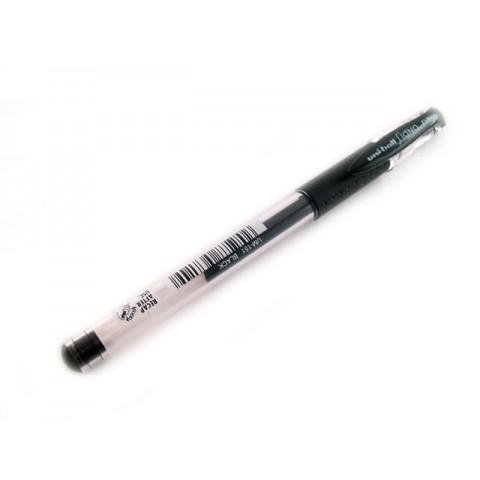 Uniball Signo DX 0.38mm  -  Black