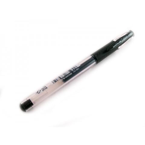 Uniball Signo DX 0.38mm  -  Brown Black