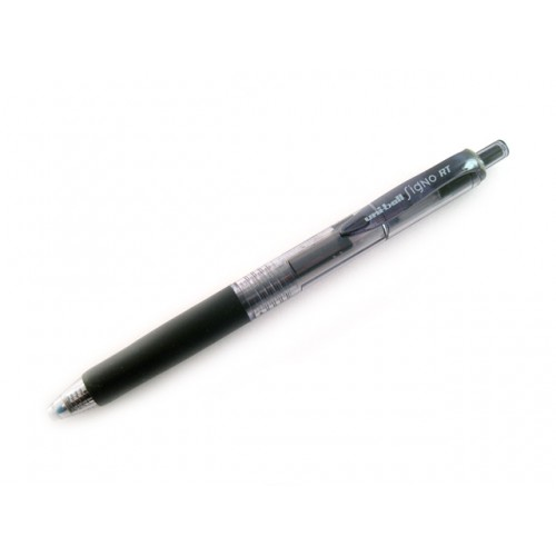 Uniball Signo RT 0.38mm Gel Pen  - Black