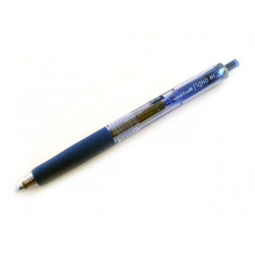 Uniball Signo RT 0.38mm Gel Pen - Blue
