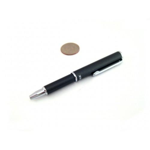 Zebra SL-F1 Mini Ballpoint Pen 0.7mm - Gray Body