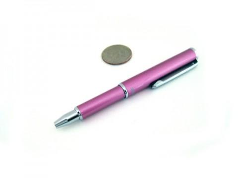 Zebra SL-F1 Mini Ballpoint Pen 0.7mm - Pink Body