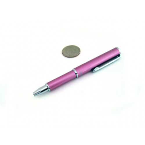Zebra SL-F1 Mini Ballpoint Pen 0.7mm - Pink Body